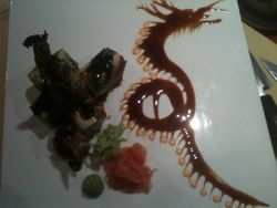 Tempura Dragon