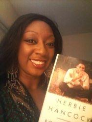 Nerisa Eugenia Waterman B4 the book signing
