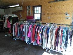 So many great items! So organized!