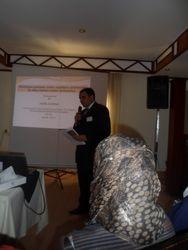 Dr.Said H. Zoalfakar