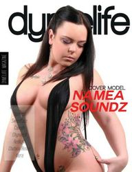 Dymelife Mag - March 2013
