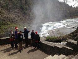 Letchworth Falls
