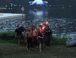 Closing Campfire
