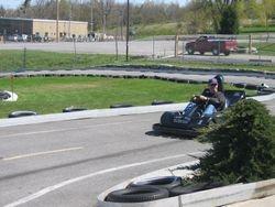 Muscle Motors Speedway