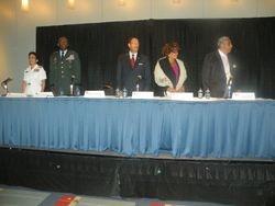 Veteran's Braintrust Workshop at CBC 2009