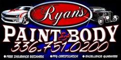 Ryan's Paint & Body