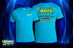 Ari's Restaraunt