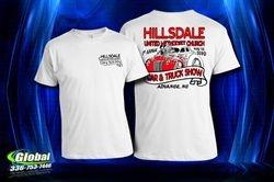 HillsDale Car Show