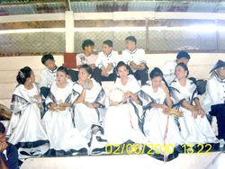 RURAL FOLKDANCE COMPETITION