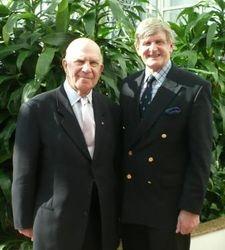 Parton & Chairman