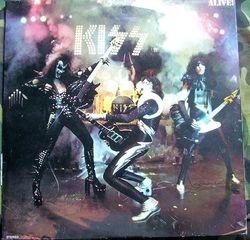 Alive! Record - 1975