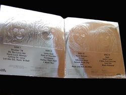 Double Platinum Record - 1978