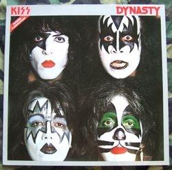 Dynasty Record - 1979