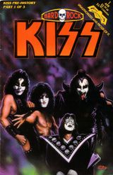 Hard Rock -  KISS Pre-History Part 1