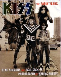 KISS - The Early Years