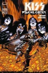 Psycho Circus Comic #14