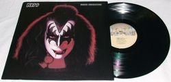 Gene Simmons 1978 Solo album