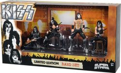 Superstar Toys - Limited Edition figures