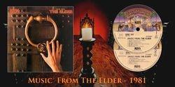 Music From The Elder (1981) LP