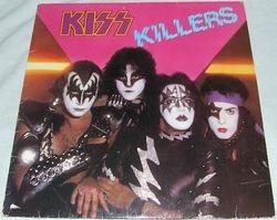 Killers!