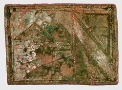 Unidentified Copper