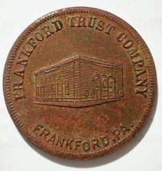 Frankford Trust Company Token