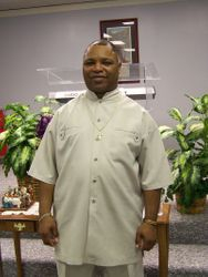 Pastor Herman