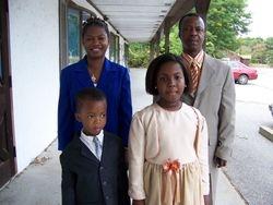 The Konadu Family