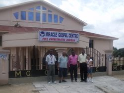 Miracle Gospel Centre
