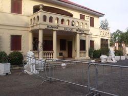 Ashanti King Palace