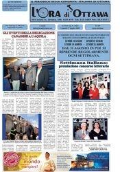 Ottawa Italian Newspaper