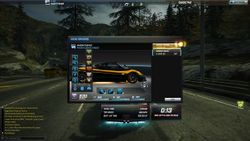 Hack - MAGNATA84RJ 266 mph 1193min02sec cheat or bug