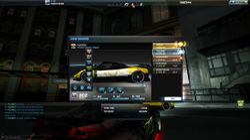 Hack - TAZZIKEE 253 mph Zonda 802 overall