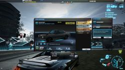 Hack - BUNINKIR887 B class 446 mph impossible time