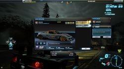 Hack - CROUWN 234 mph no powerups Carrera