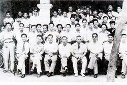 Nguyen Trai Di Cu