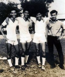 The Thao Nguyen Trai