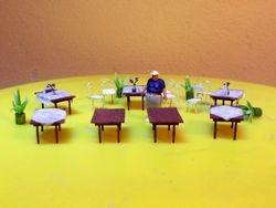 Het restaurant #22