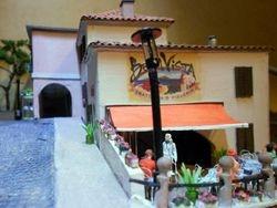 Het restaurant #25