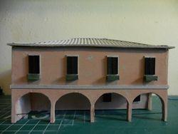 Postkantoor #09