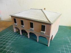 Postkantoor #05