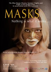 MASKS (2013)