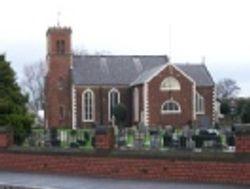 Lowton Parish Church = St. Luke's