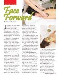 Razors Edge mag article