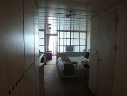 FV Cabin 7202 - Good storage