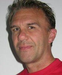 Headmaster Didier Le Borgne