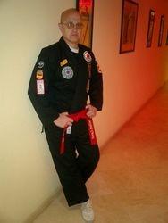 GM Dr.Javier Galan Vasquez EJJU President
