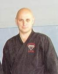 Sensei Waleriy Borovlov