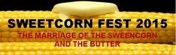 Sweet Corn Fest 2015
