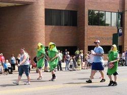 Galesburg Memorial Day Parade
